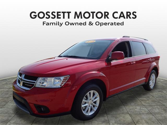 2016 dodge journey sxt sxt 4dr suv for sale in memphis tennessee classified. Black Bedroom Furniture Sets. Home Design Ideas