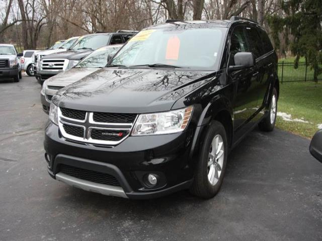 2016 dodge journey sxt sxt 4dr suv for sale in williamston michigan classified. Black Bedroom Furniture Sets. Home Design Ideas