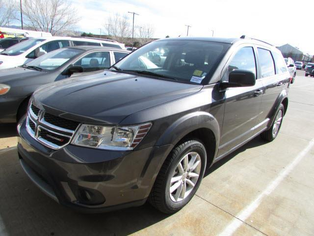 2016 Dodge Journey Sxt Sxt 4dr Suv For Sale In Albuquerque