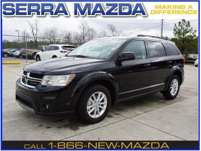 2016 dodge journey sxt sxt 4dr suv for sale in birmingham alabama classified. Black Bedroom Furniture Sets. Home Design Ideas