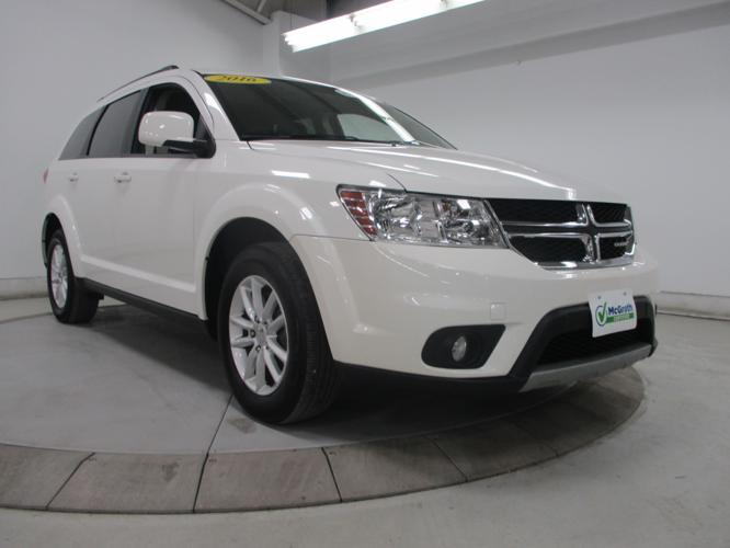 2016 dodge journey sxt sxt 4dr suv for sale in dubuque iowa classified. Black Bedroom Furniture Sets. Home Design Ideas