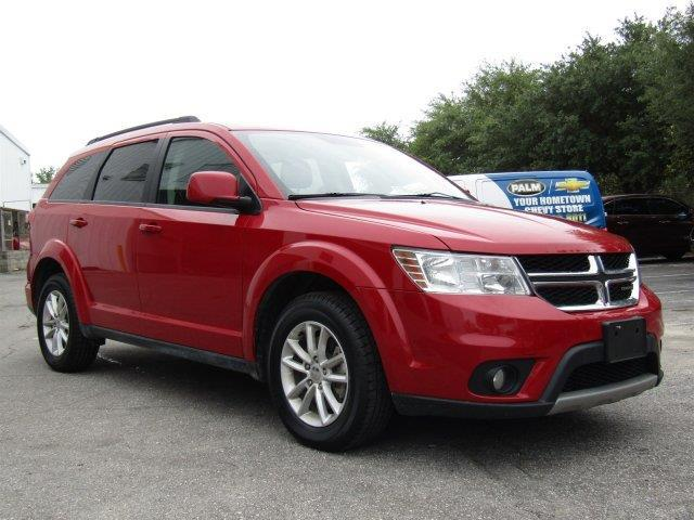 2016 dodge journey sxt sxt 4dr suv for sale in ocala florida classified. Black Bedroom Furniture Sets. Home Design Ideas