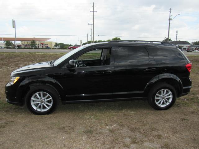 2016 dodge journey sxt sxt 4dr suv for sale in lakeland florida classified. Black Bedroom Furniture Sets. Home Design Ideas