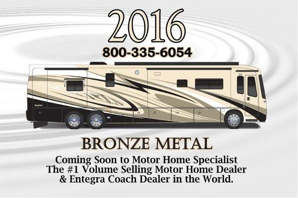2016 Entegra Coach Aspire 42rbq Bath 1 2 450hp Aqua Hot For Sale In Alvarado Texas Classified