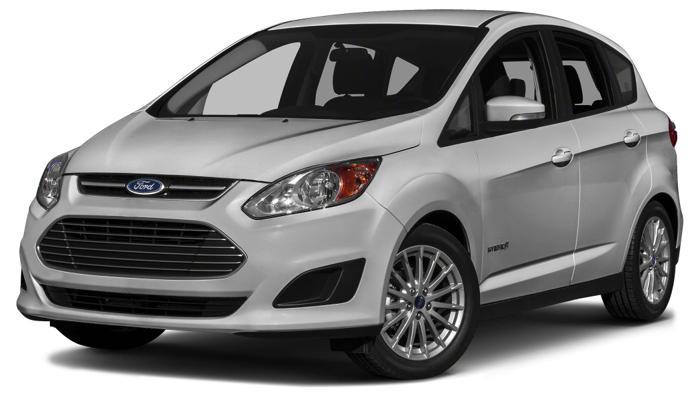2016 Ford C-MAX Hybrid SEL SEL 4dr Wagon