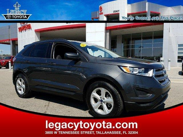 2016 Ford Edge SE SE 4dr SUV
