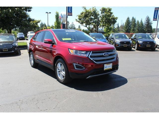 2016 ford edge sel awd sel 4dr crossover for sale in boston harbor washington classified. Black Bedroom Furniture Sets. Home Design Ideas