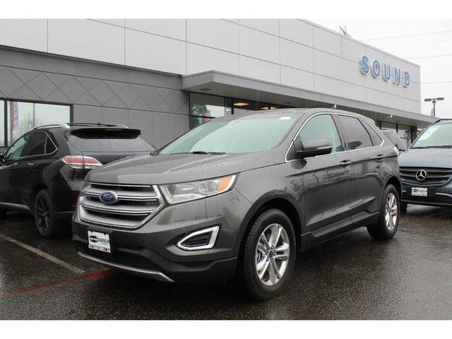 2016 ford edge sel awd sel 4dr suv for sale in renton washington classified. Black Bedroom Furniture Sets. Home Design Ideas