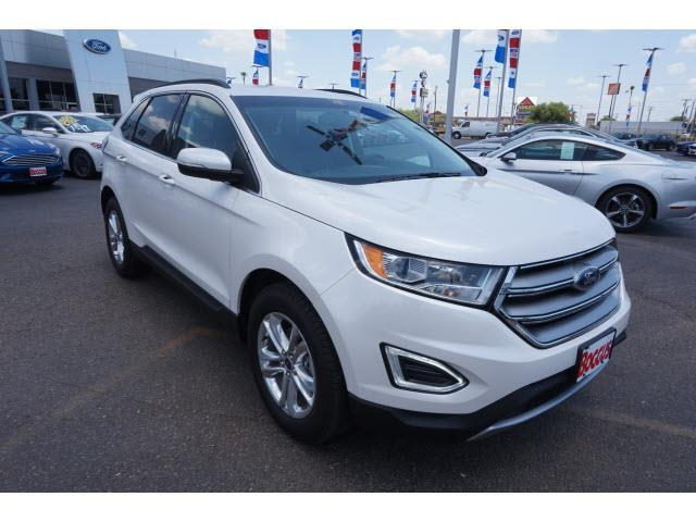 2016 ford edge sel sel 4dr suv for sale in mcallen texas classified. Black Bedroom Furniture Sets. Home Design Ideas