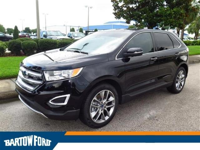 2016 ford edge titanium awd titanium 4dr suv for sale in bartow florida classified. Black Bedroom Furniture Sets. Home Design Ideas