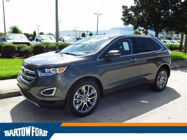 2016 ford edge titanium titanium 4dr suv for sale in bartow florida classified. Black Bedroom Furniture Sets. Home Design Ideas