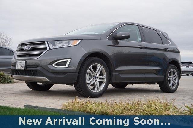 2016 ford edge titanium titanium 4dr suv for sale in killeen texas classified. Black Bedroom Furniture Sets. Home Design Ideas