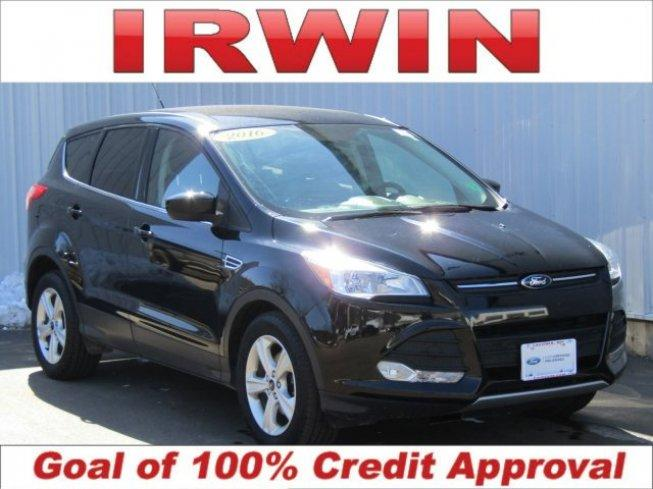 2016 Ford Escape FWD SE