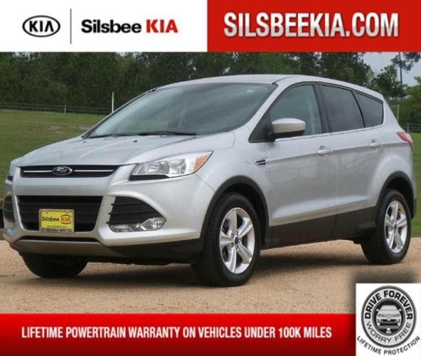 2016 ford escape se awd se 4dr suv for sale in silsbee texas classified. Black Bedroom Furniture Sets. Home Design Ideas