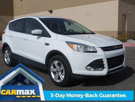 2016 Ford Escape SE SE 4dr SUV