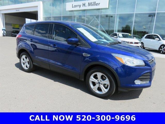 2016 Ford Escape SE SE 4dr SUV for Sale in Tucson Arizona