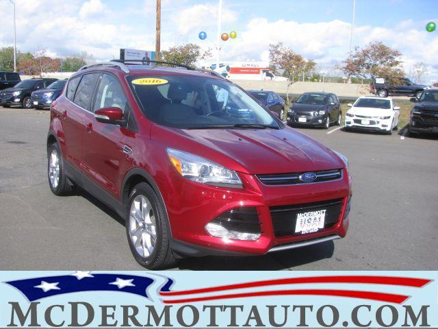 2016 ford escape titanium awd titanium 4dr suv for sale in new haven connecticut classified. Black Bedroom Furniture Sets. Home Design Ideas