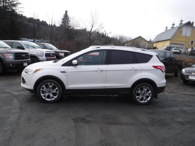 2016 ford escape titanium awd titanium 4dr suv for sale in hardwick vermont classified