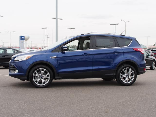 2016 ford escape titanium awd titanium 4dr suv for sale in saint cloud minnesota classified. Black Bedroom Furniture Sets. Home Design Ideas