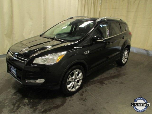 2016 ford escape titanium awd titanium 4dr suv for sale in glen park new york classified. Black Bedroom Furniture Sets. Home Design Ideas