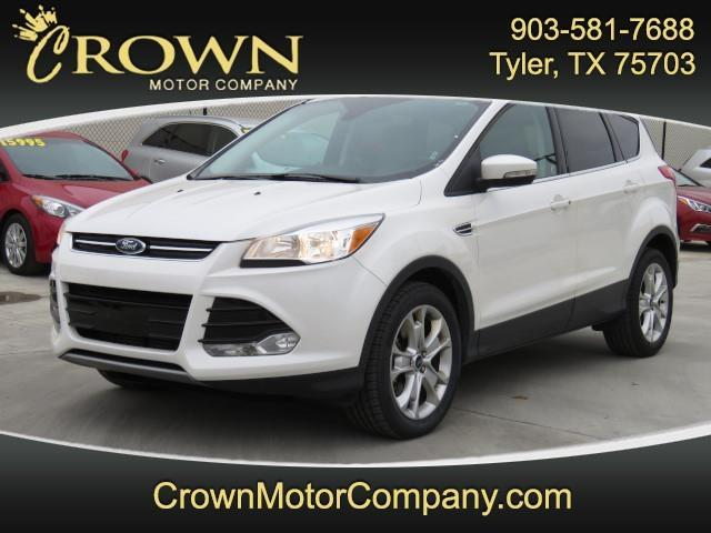 2016 ford escape titanium titanium 4dr suv for sale in tyler texas classified. Black Bedroom Furniture Sets. Home Design Ideas