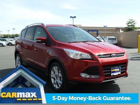 2016 ford escape titanium titanium 4dr suv for sale in sacramento california classified. Black Bedroom Furniture Sets. Home Design Ideas