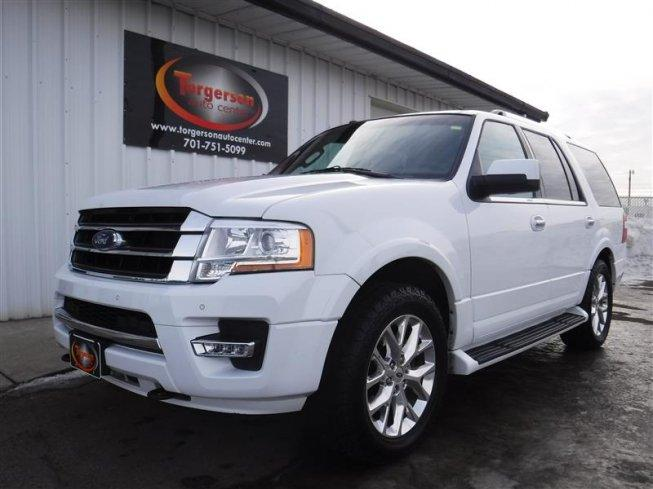 2016 Ford Expedition 4WD Limited