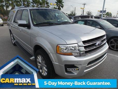 2016 ford expedition el limited 4x2 limited 4dr suv for sale in fort myers florida classified. Black Bedroom Furniture Sets. Home Design Ideas