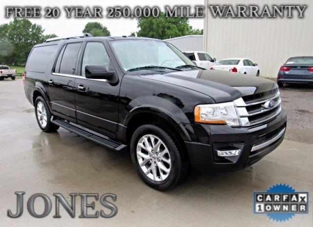 2016 ford expedition el limited 4x2 limited 4dr suv for sale in savannah tennessee classified. Black Bedroom Furniture Sets. Home Design Ideas