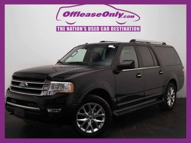 2016 ford expedition el limited 4x4 limited 4dr suv for sale in orlando florida classified. Black Bedroom Furniture Sets. Home Design Ideas