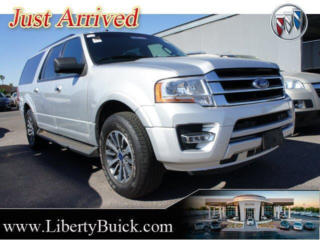 2016 ford expedition el xlt 4x2 xlt 4dr suv for sale in peoria arizona classified. Black Bedroom Furniture Sets. Home Design Ideas