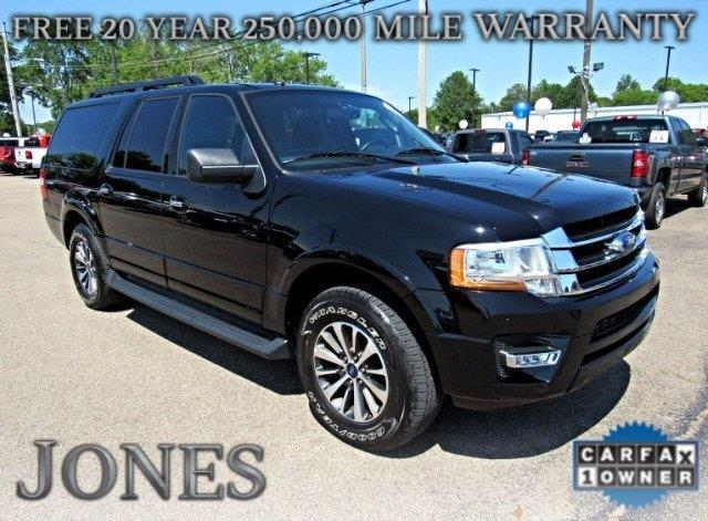 2016 ford expedition el xlt 4x2 xlt 4dr suv for sale in savannah tennessee classified. Black Bedroom Furniture Sets. Home Design Ideas