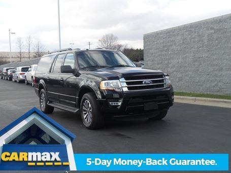2016 ford expedition el xlt 4x4 xlt 4dr suv for sale in greensboro north carolina classified. Black Bedroom Furniture Sets. Home Design Ideas