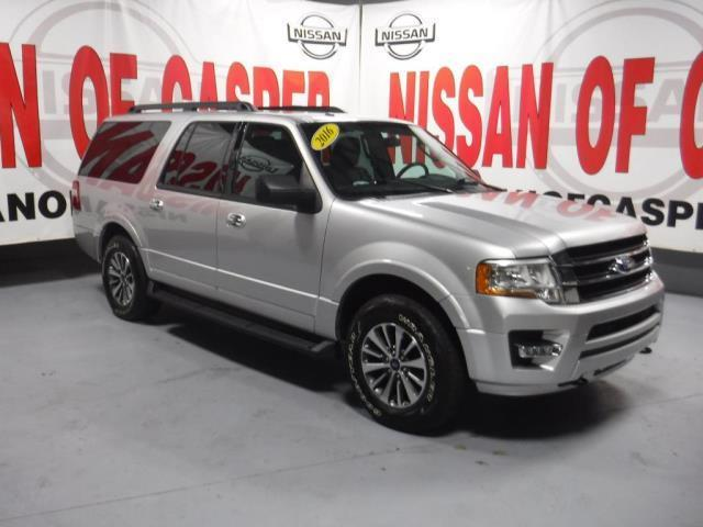 2016 ford expedition el xlt 4x4 xlt 4dr suv for sale in bar nunn wyoming classified. Black Bedroom Furniture Sets. Home Design Ideas
