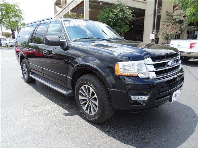 2016 ford expedition el xlt 4x4 xlt 4dr suv for sale in san antonio texas classified. Black Bedroom Furniture Sets. Home Design Ideas