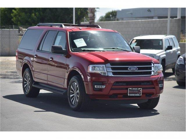 2016 ford expedition el xlt 4x4 xlt 4dr suv for sale in los banos california classified. Black Bedroom Furniture Sets. Home Design Ideas