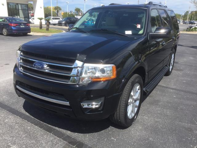 2016 ford expedition limited 4x2 limited 4dr suv for sale in panama city florida classified. Black Bedroom Furniture Sets. Home Design Ideas