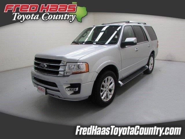 2016 ford expedition limited 4x2 limited 4dr suv for sale in houston texas classified. Black Bedroom Furniture Sets. Home Design Ideas