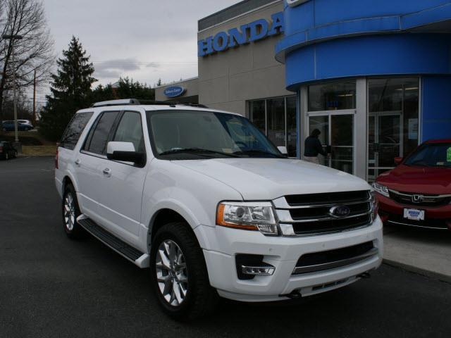 2016 ford expedition limited 4x4 limited 4dr suv for sale in roanoke virginia classified. Black Bedroom Furniture Sets. Home Design Ideas