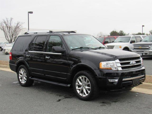 2016 ford expedition limited 4x4 limited 4dr suv for sale in woodbridge virginia classified. Black Bedroom Furniture Sets. Home Design Ideas