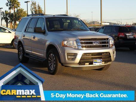 2016 Ford Expedition XLT 4x2 XLT 4dr SUV