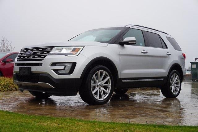 2016 ford explorer limited awd limited 4dr suv for sale in killeen texas cla. Cars Review. Best American Auto & Cars Review