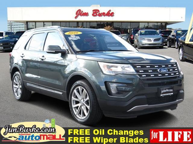 2016 ford explorer limited awd limited 4dr suv for sale in birmingham alabama classified. Black Bedroom Furniture Sets. Home Design Ideas