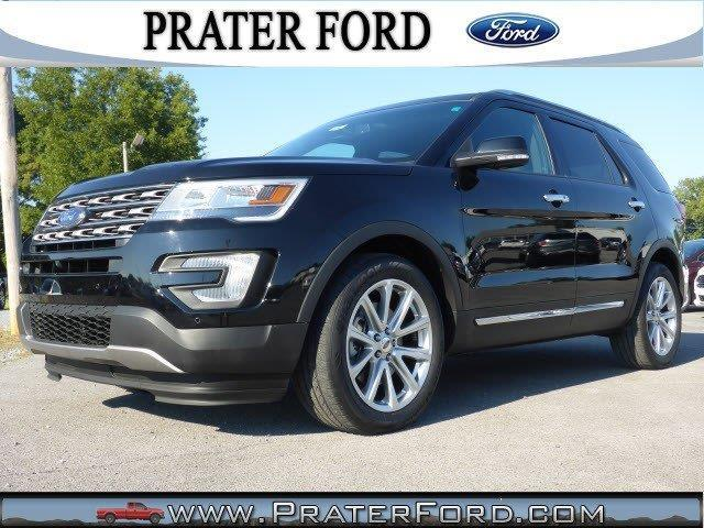2016 ford explorer limited limited 4dr suv for sale in calhoun georgia classified. Black Bedroom Furniture Sets. Home Design Ideas