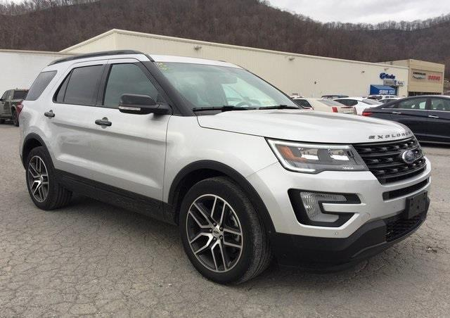 2016 ford explorer sport awd sport 4dr suv for sale in broad bottom kentucky classified. Black Bedroom Furniture Sets. Home Design Ideas