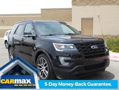 2016 ford explorer sport awd sport 4dr suv for sale in albuquerque new mexico classified. Black Bedroom Furniture Sets. Home Design Ideas