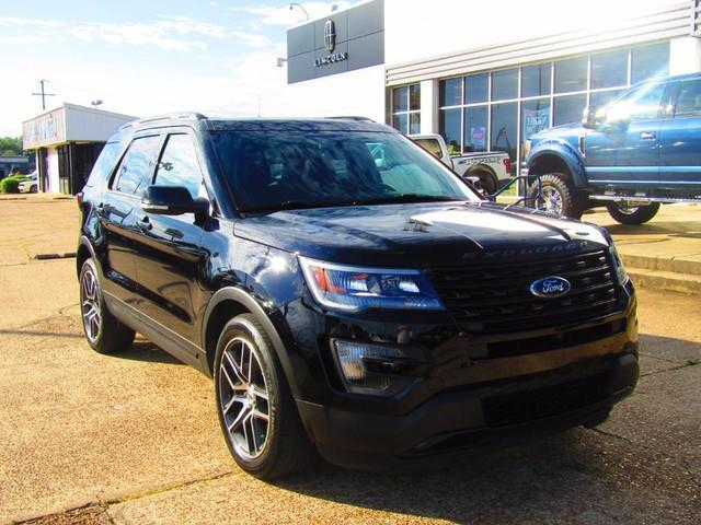 2016 ford explorer sport awd sport 4dr suv for sale in bosco louisiana classified. Black Bedroom Furniture Sets. Home Design Ideas