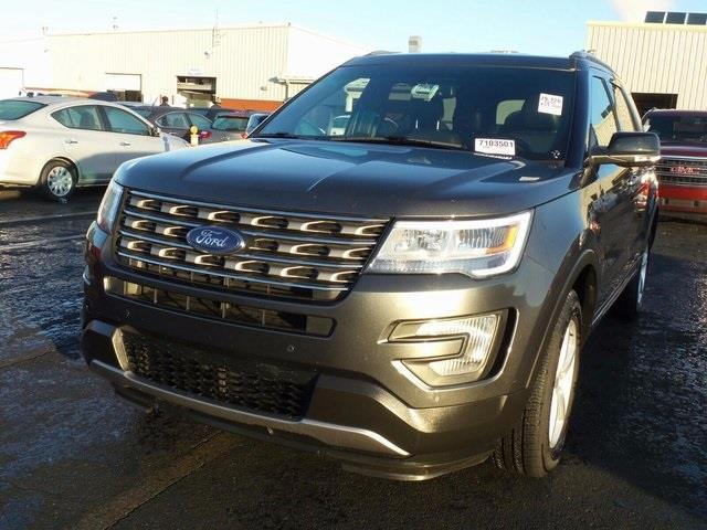2016 ford explorer xlt awd xlt 4dr suv for sale in hickory north carolina classified. Black Bedroom Furniture Sets. Home Design Ideas