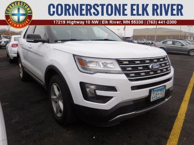 2016 ford explorer xlt awd xlt 4dr suv for sale in otsego minnesota classified. Black Bedroom Furniture Sets. Home Design Ideas