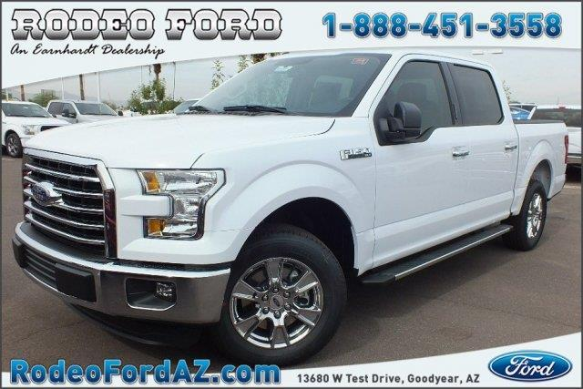 2016 ford f 150 king ranch 4x2 king ranch 4dr supercrew 5 5 ft sb for sale in goodyear arizona. Black Bedroom Furniture Sets. Home Design Ideas